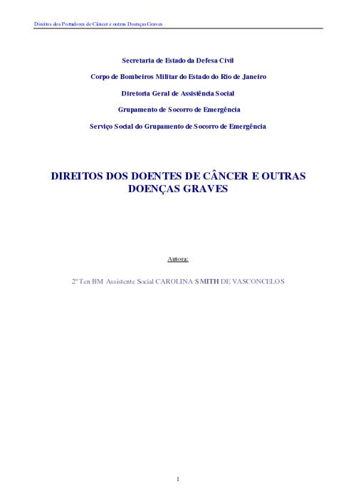 Plano Diretor IEC Vaz Lobo
