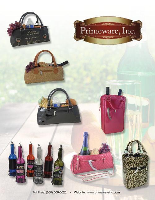 2016 Primeware Catalog