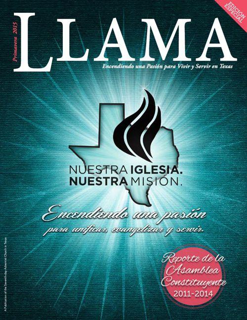LLAMA | Primavera Edición Especial