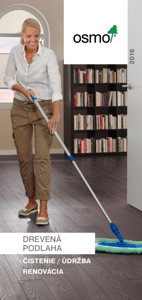 Drevená podlaha čistenie / údržba / renovácia