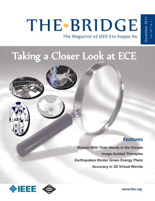 Bridge Magazine Dec 2011