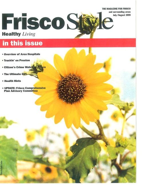 FSM July/August 1999