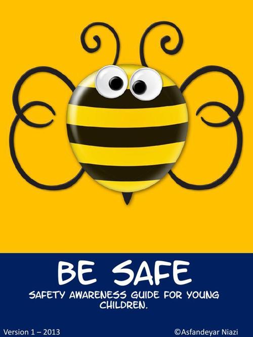 Be Safe(Edited)
