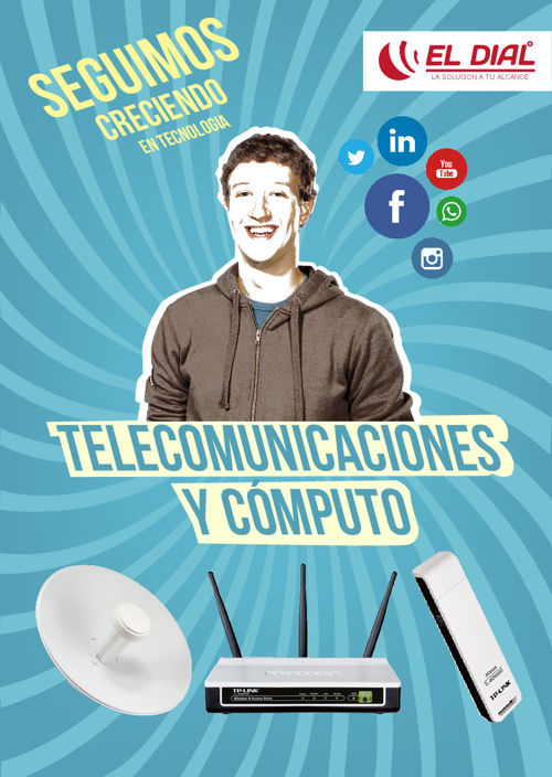 Linea de Telecomunicaciones