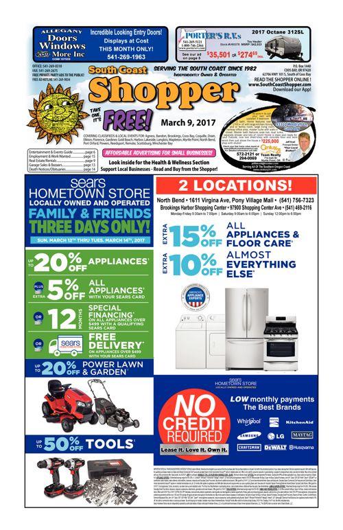 South Coast Shopper e-Edition 3-9-17