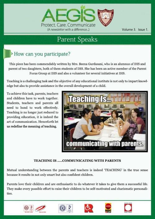ParentSpeaksV3I1