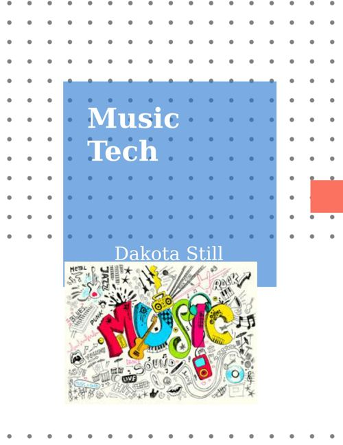 Copy of Music Tech
