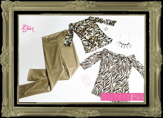 Brunella Horna Outfit