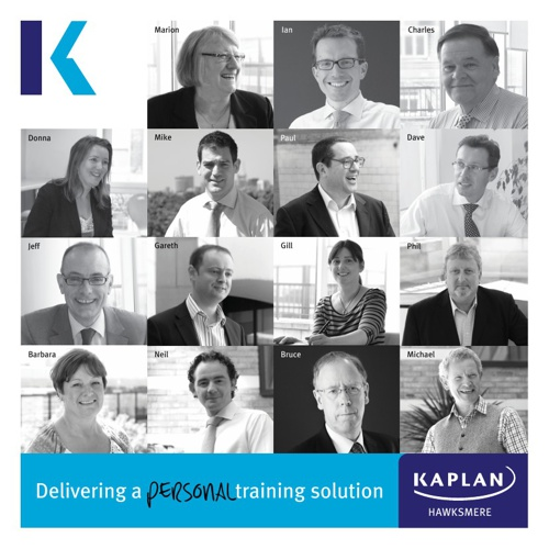 Kaplan Hawksmere Brochure