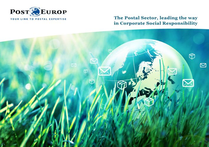 2016 Postal Sector CSR Best Practices