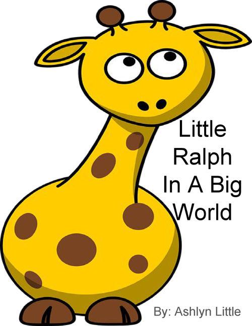Little Ralph In A Big World