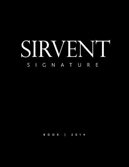 JOHN SIRVENT - Book 2014