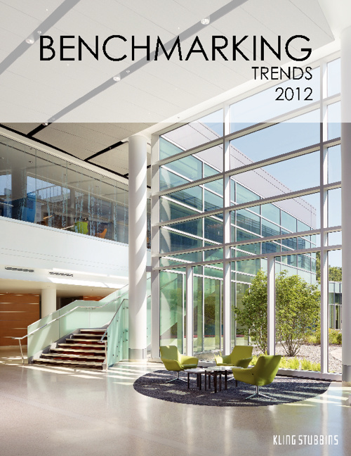Benchmarking Trends 2012