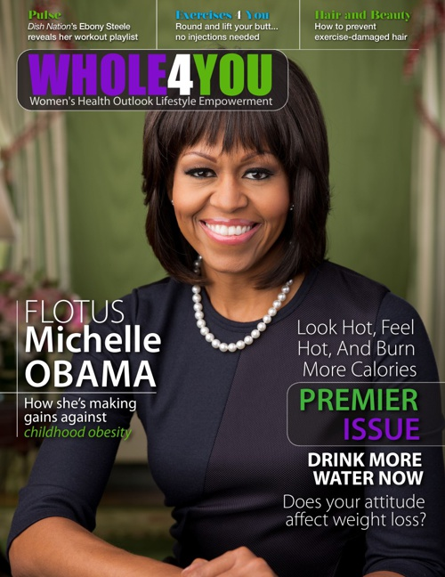 Whole 4 You Magazine