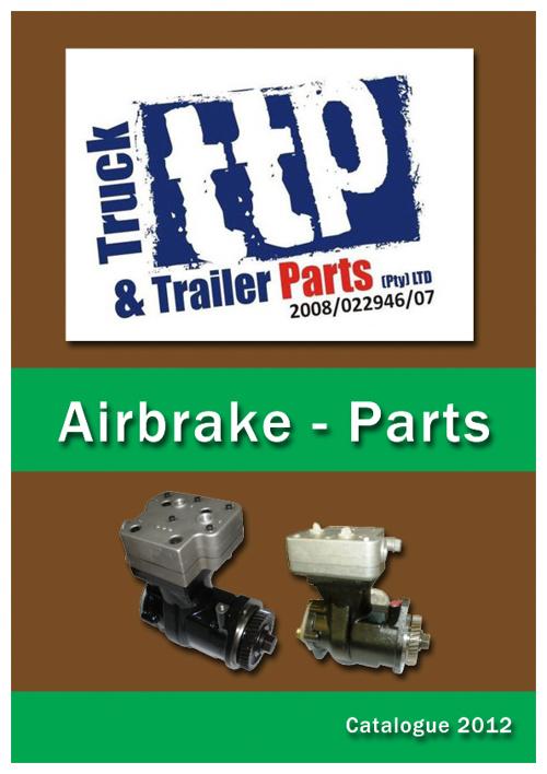 TTP Catalogue - Air-Brake Equipment