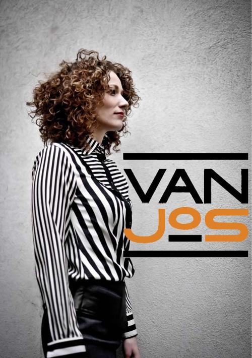 lookbook Van Jos