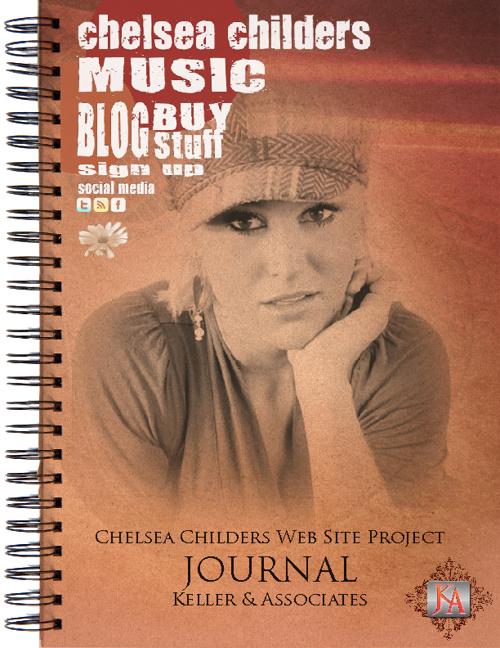 IT499 Capstone Project Journal - Joyce Keller