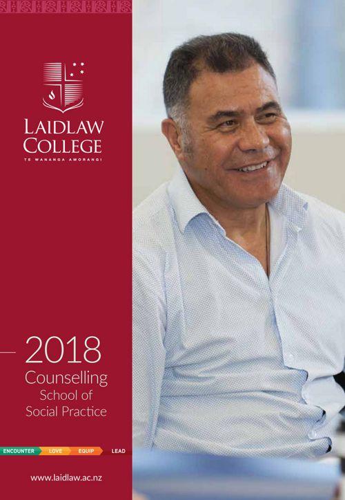 Counselling Handbook 2018