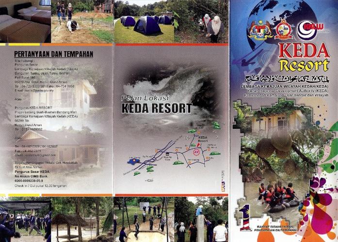 KEDA Resort
