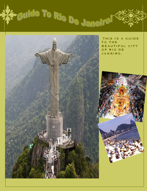 Rough Guide to Rio
