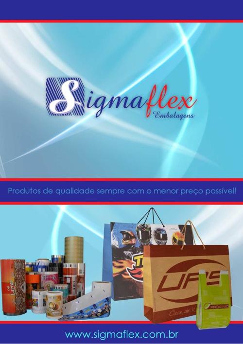 Sigma Flex
