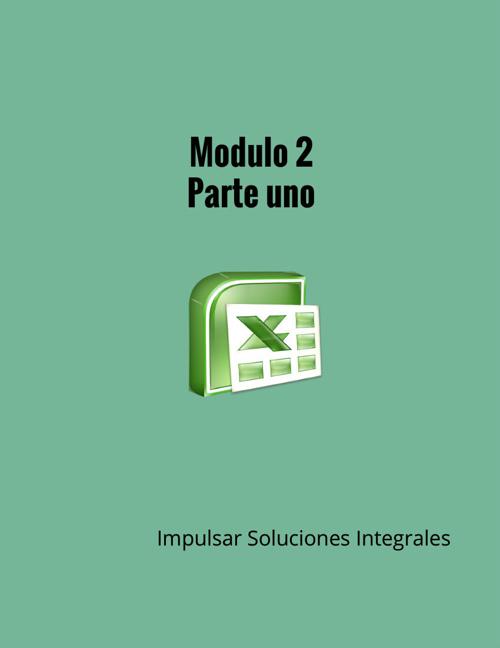 MODULO 2 - PARTE 1