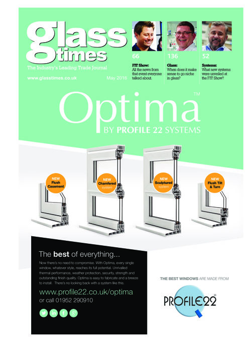 Glass Times May 2016