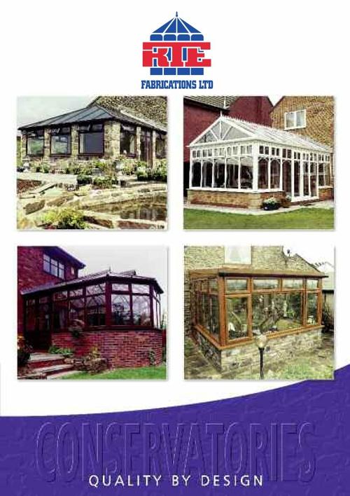 RTE Brochure