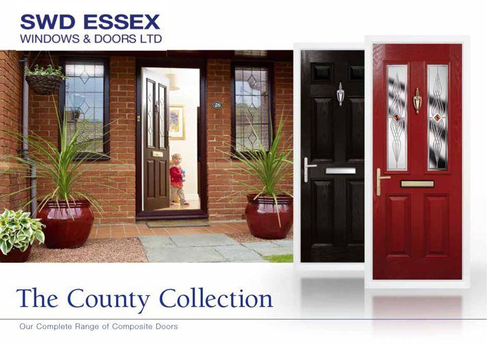 SWD Essex Composite Door Brochure