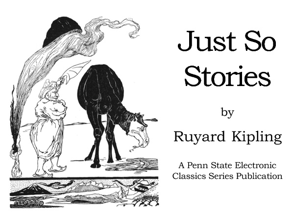 Just So Stories 7