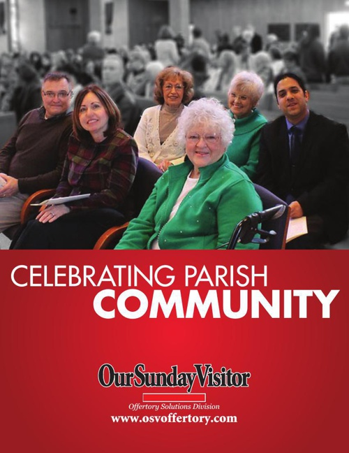 Celebrating Parish Community: Our Lady of Perpetual Help
