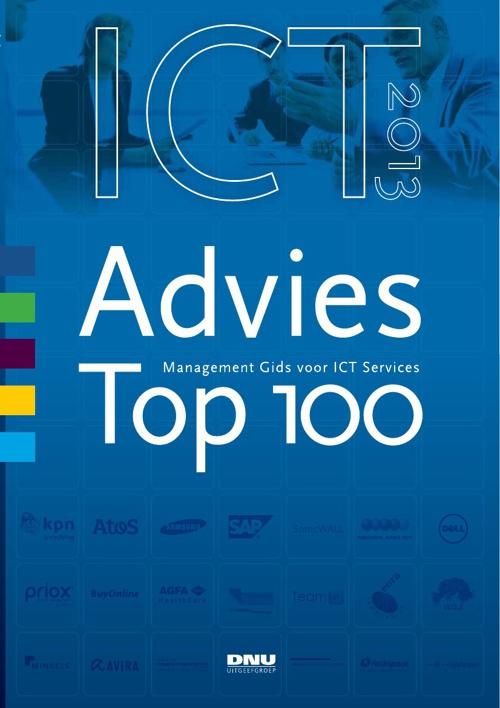 Advies Top 100 ICT 2013