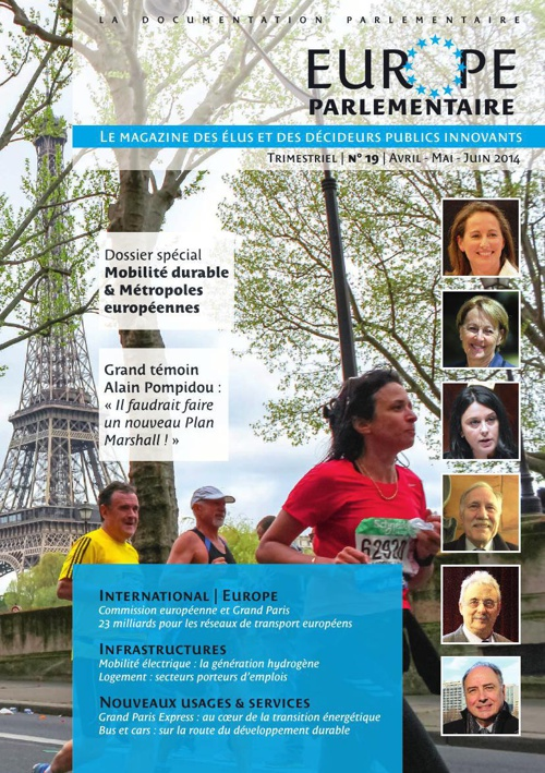 Europe Parlementaire n° 19