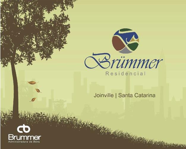 Catálogo Construtora Brummer
