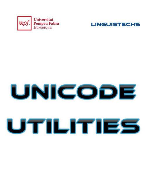 Unicode Utilities Romana