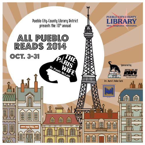 2014 All Pueblo Reads guide