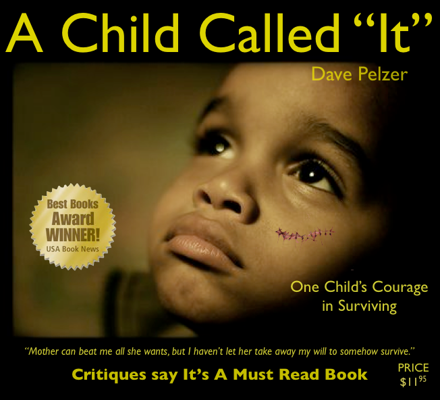 critique essay child called it Dave pelzer's first book in this series is phenomenal what actually happened to him as a child is h.