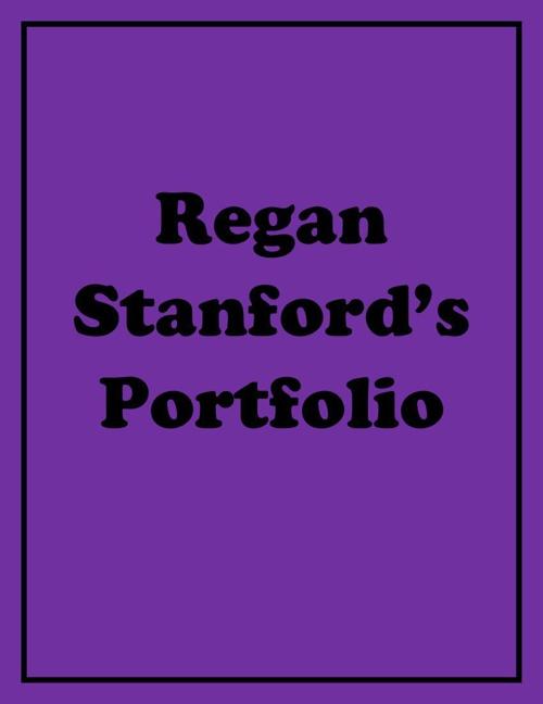 Regan Stanford