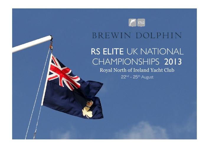 RS Elite Nationals