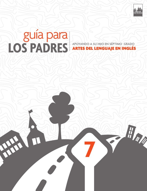 Parent Guide - Grade 7 Spanish