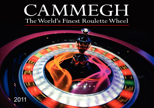 Cammegh Brochure