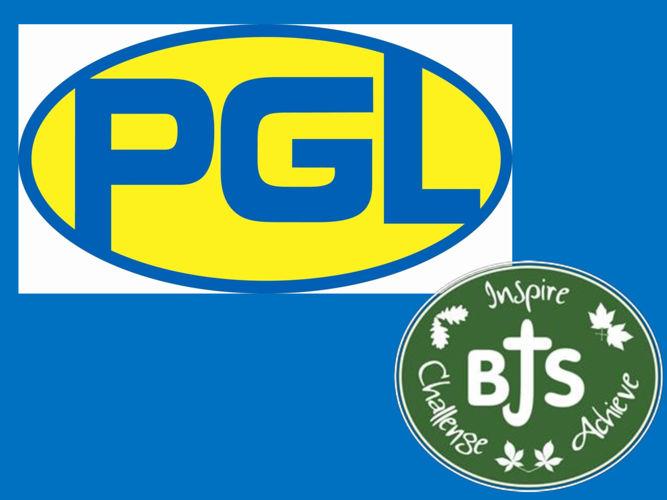 PGL parents meeting for PGl