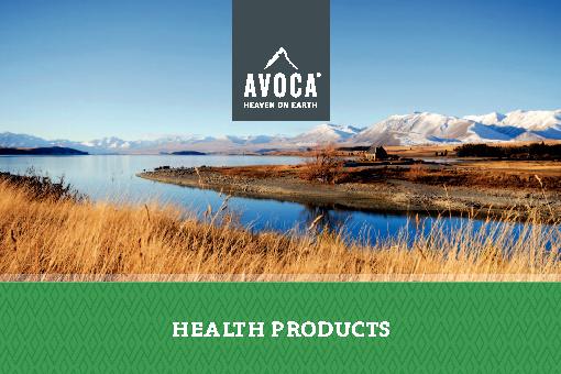 Avoca Health