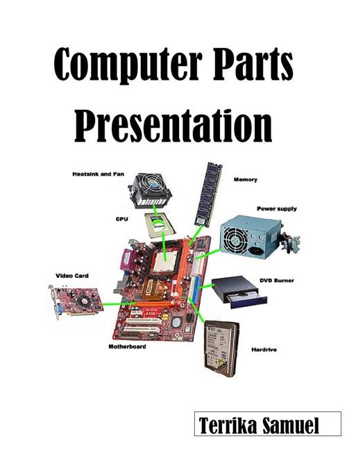 Computer Parts Presentation Terrika Samuel