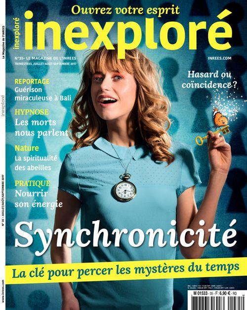 Inexploré n°35 - Synchronicité