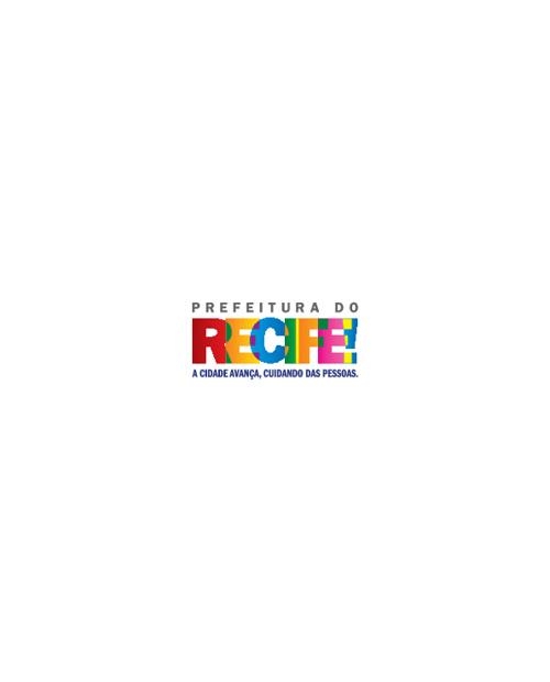 [Prefeitura do Recife] - Balanço de gestão 2011