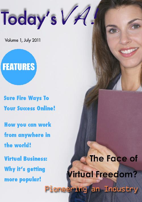 Today's VA! Magazine July 2011