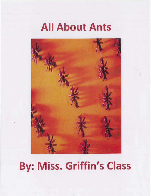 All About Ants!