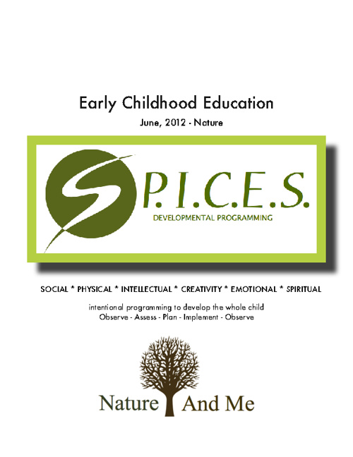 Nature - S.P.I.C.E.S. - June 2012