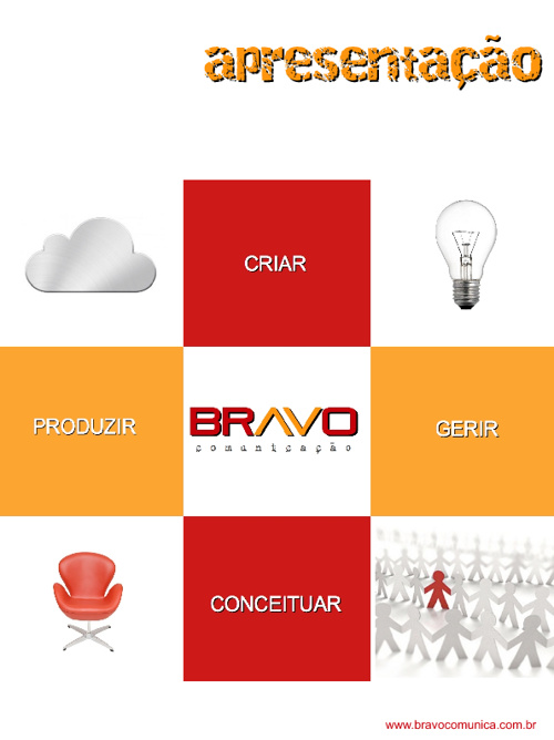 CATÁLOGO BRAVO